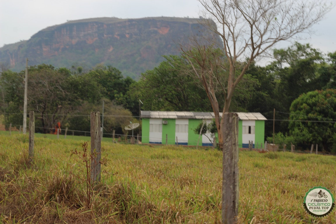Dom Aquino-MT - Distrito de Entre Rios - Garimpo das Pombas | Assessoria de Imprensa Prefeitura